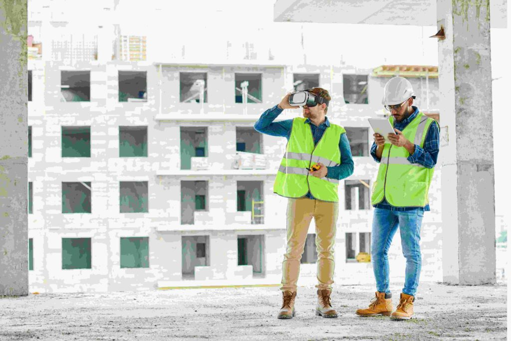 VRConstructionSector