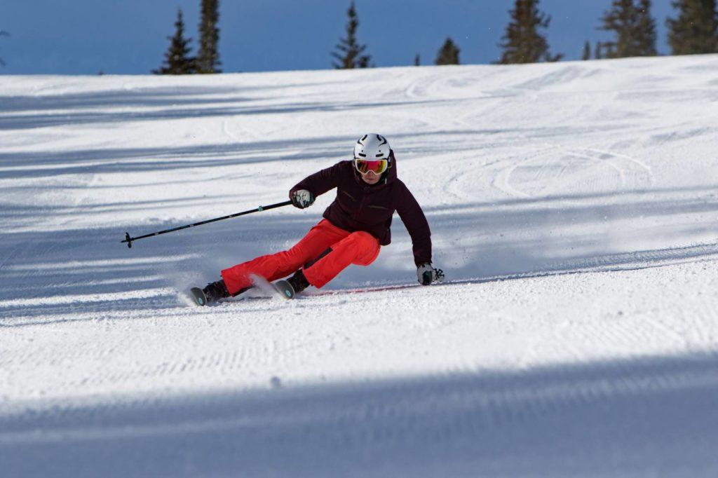 making a ski mask