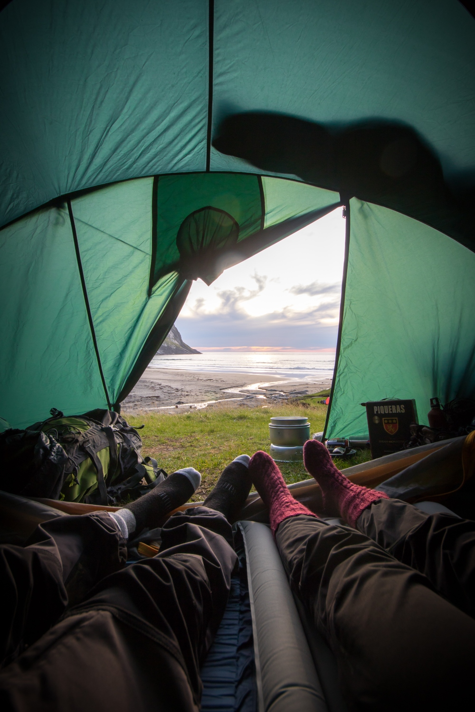 smart-camping-gear