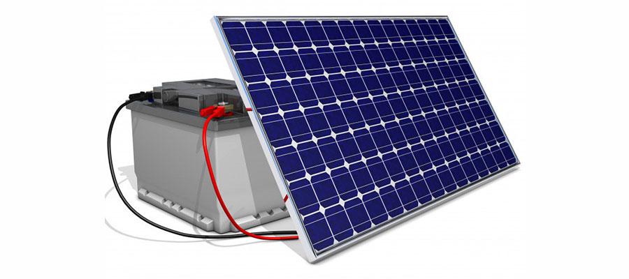 solar-battery