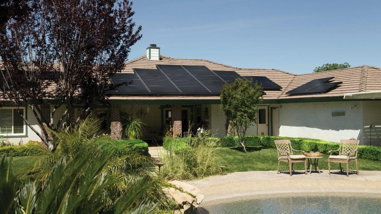 solarenergyhomeinstallation