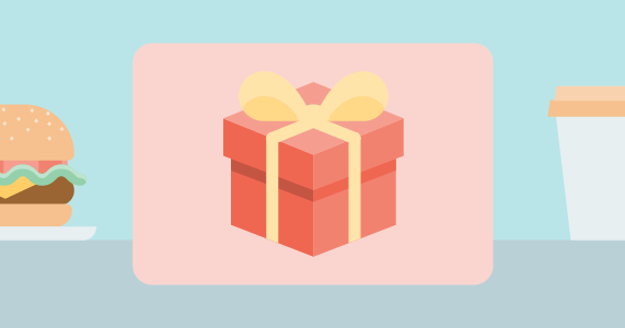 gift cards as a marketing tool