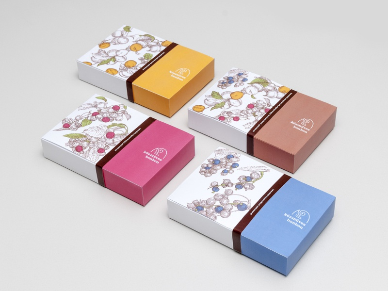 benefits of custom retail packaging boxes