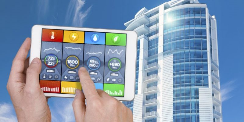 ecofriendly benefits of building automation