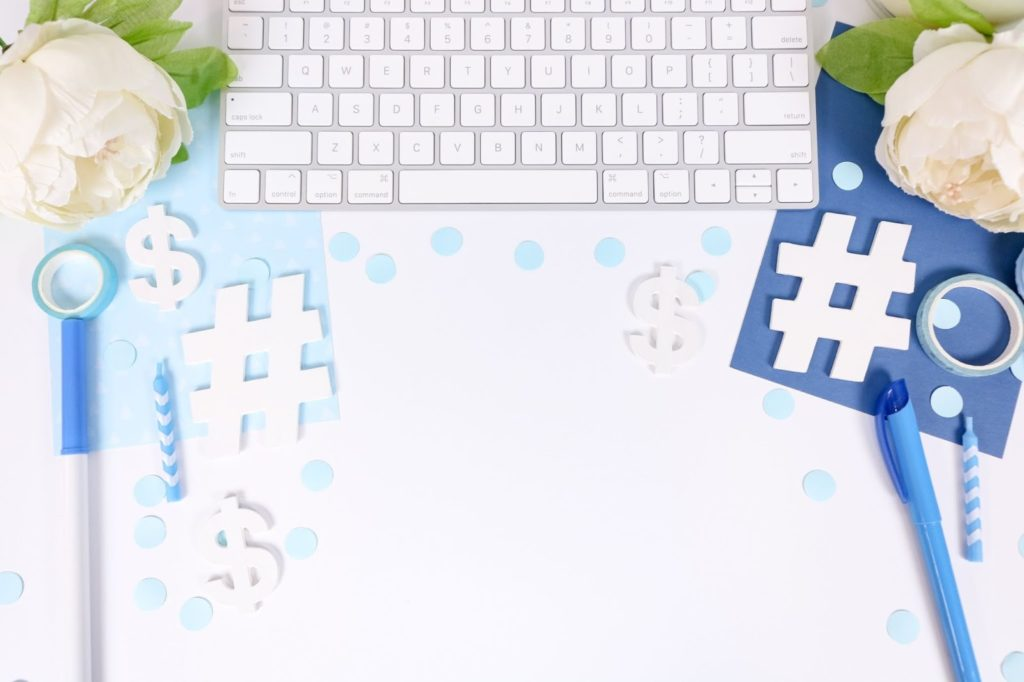 hashtag strategy to increase instagram following