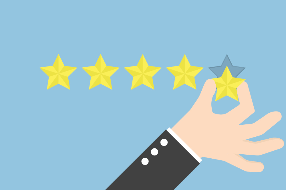 benefits of online reviews