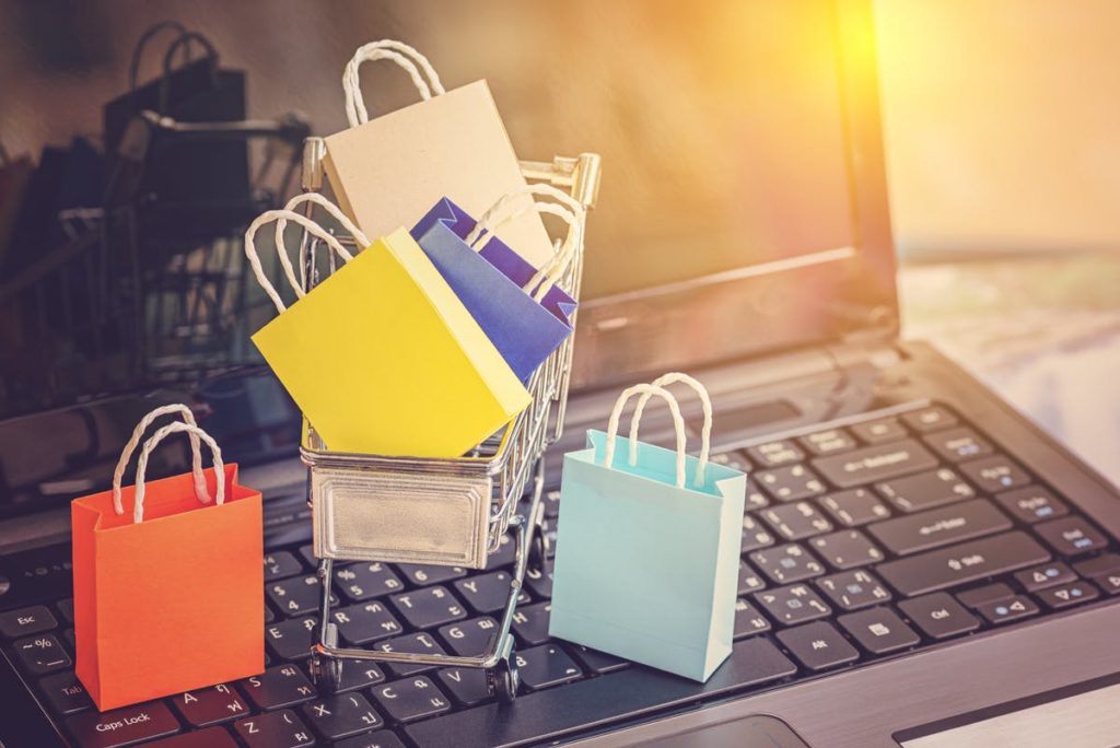 online shopping payment options