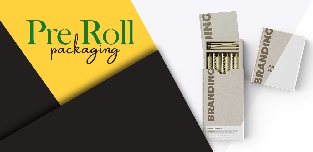 benefits of pre roll packaging