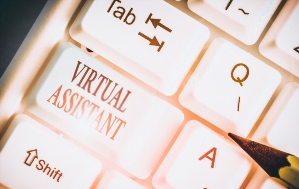 reasons to hire a virtual assistant