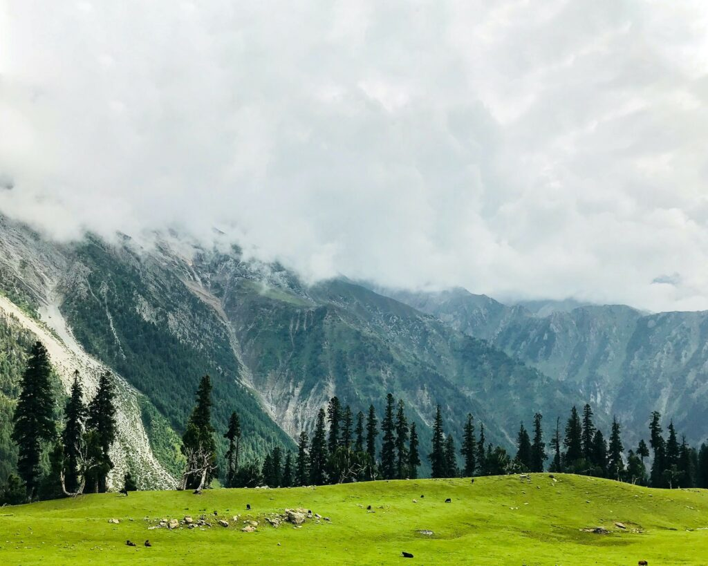 top places to visit in kashmir