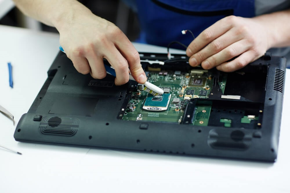 why is thermal grease necessary for processor