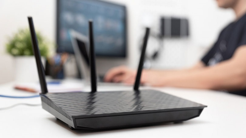 ways to increase speed of router