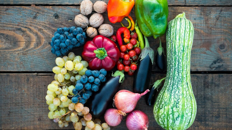 benefits of edible landscape